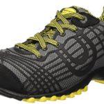 Diadora  Beat Textile Low S1P Hro Src,  Unisex-Erwachsene Sicherheitsschuhe , Schwarz - Nero (80013 Nero) - Größe: 44